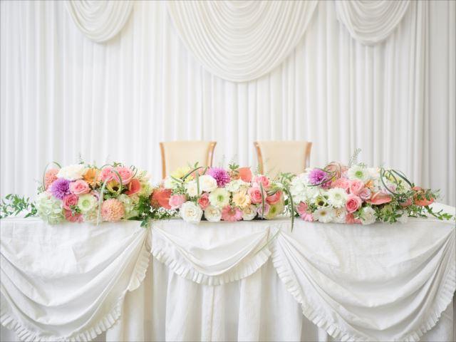 どうやったら思い出に残せるの?!個性が出せる結婚式の演出3選