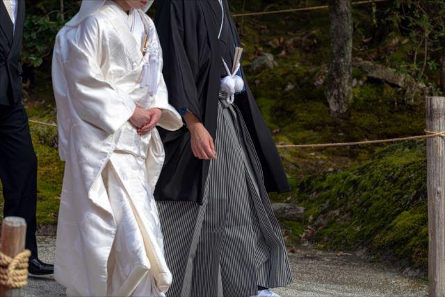 結婚式は神社で最近人気の神社婚魅力を3つ紹介